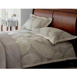ropa de cama emperor jacquard mármol