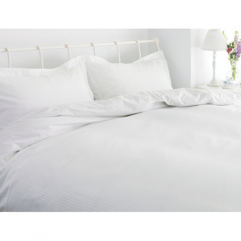 Comprar ropa de cama aldbury blanco de dise o laura - Ropa de cama lexington ...