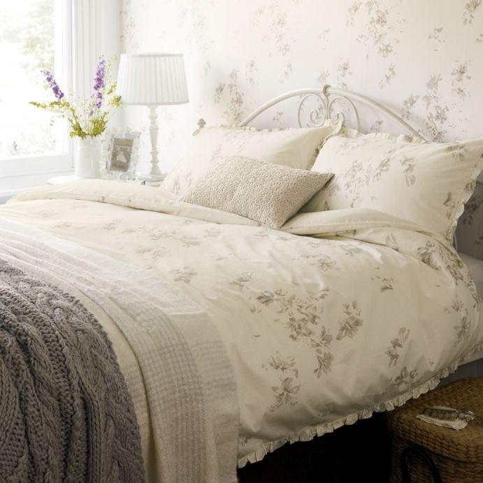 ropa de cama azalea arena
