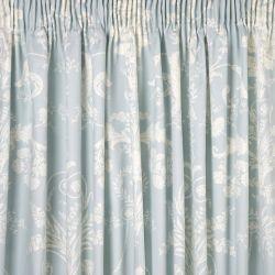 cortinas josette azul verdoso