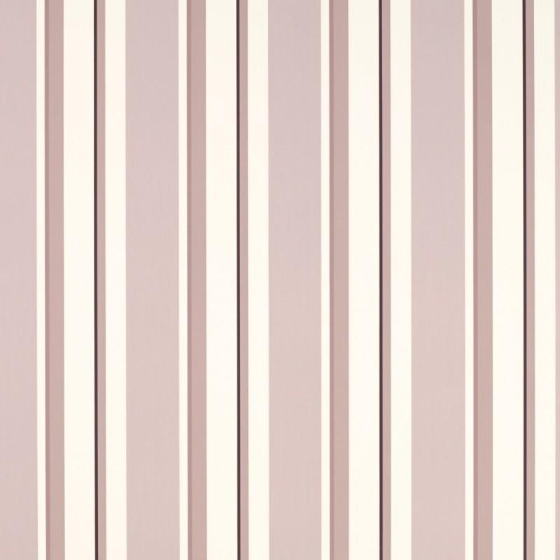 Comprar papel pintado eaton stripe uva de dise o laura - Laura ashley papel pintado ...