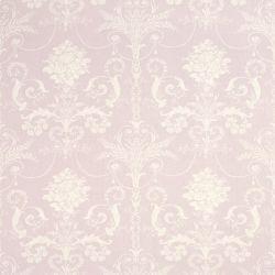 tela rosa amatista de diseño afrancesado clásico para cortinas y estores