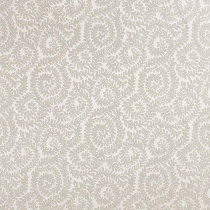 tejido berkley scroll gris claro