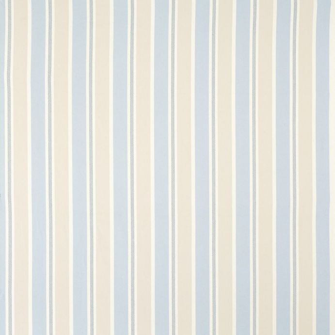 tejido rye stripe azul mar