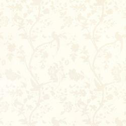 papel pintado oriental garden blanco