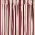 cortinas confeccionadas awning stripe arándano pál