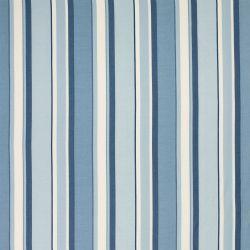 tejido eaton stripe azul royal