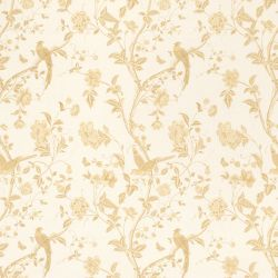 tejido summer palace oro
