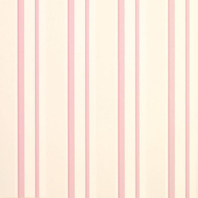 papel pintado eaton stripe ciclamen pálido
