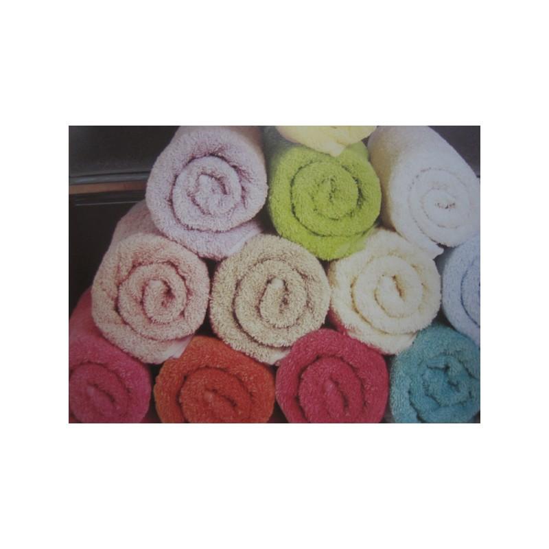Comprar Toallas De Bano Lisas Azul Claro De Diseno Laura Ashley - Decoracion-con-toallas