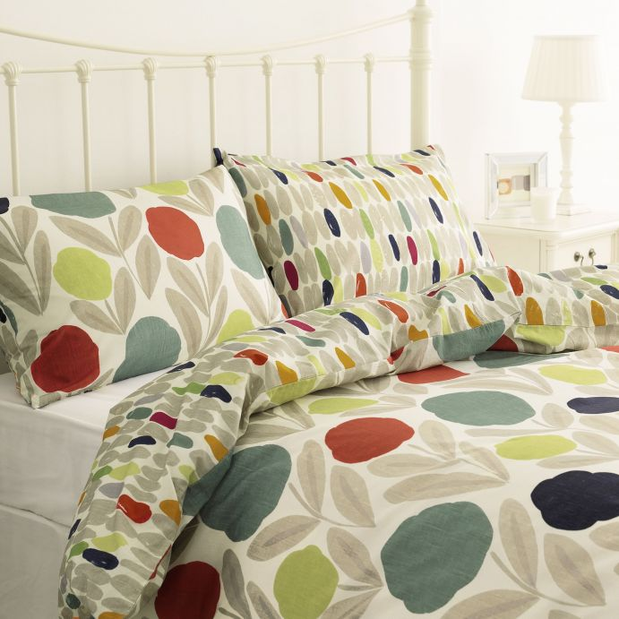 ropa de cama serena multi