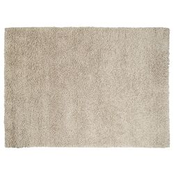 alfombra Elvaston gris claro