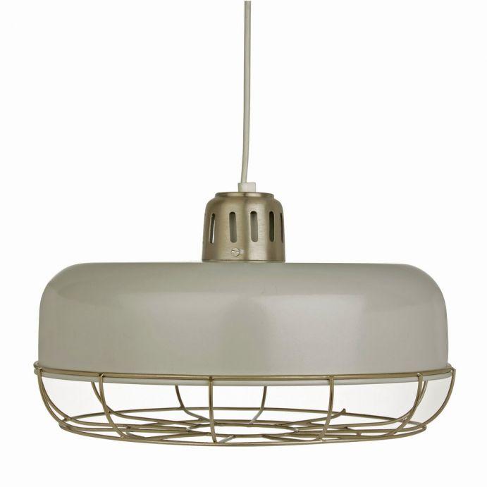 lámpara colgante Theo