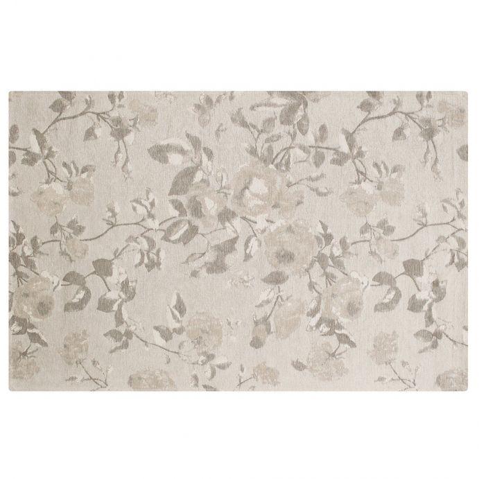 alfombra Grace plata 120x180