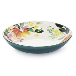plato pintado Farnely multi color