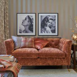 lámina enmarcada Grace Kelly