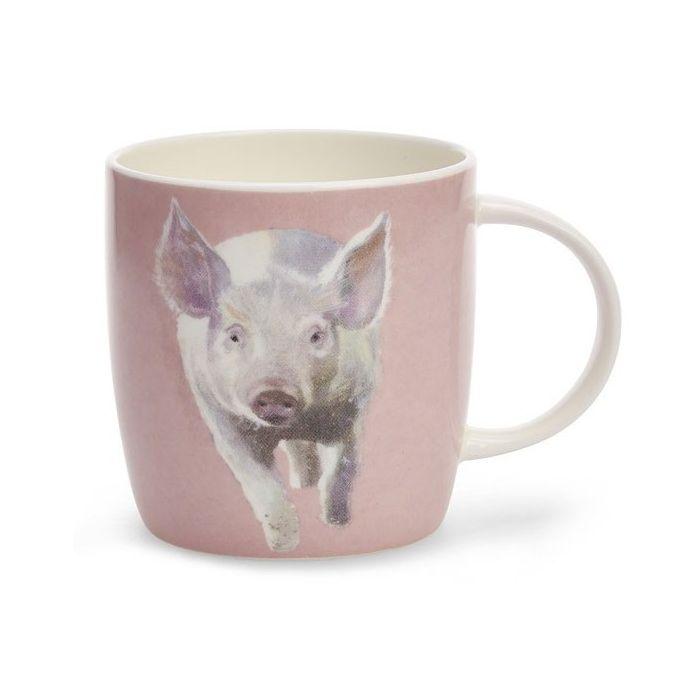 taza mug Pig