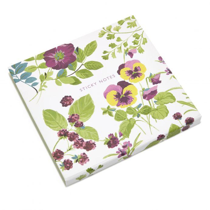 Pack de stickers Parma Violets
