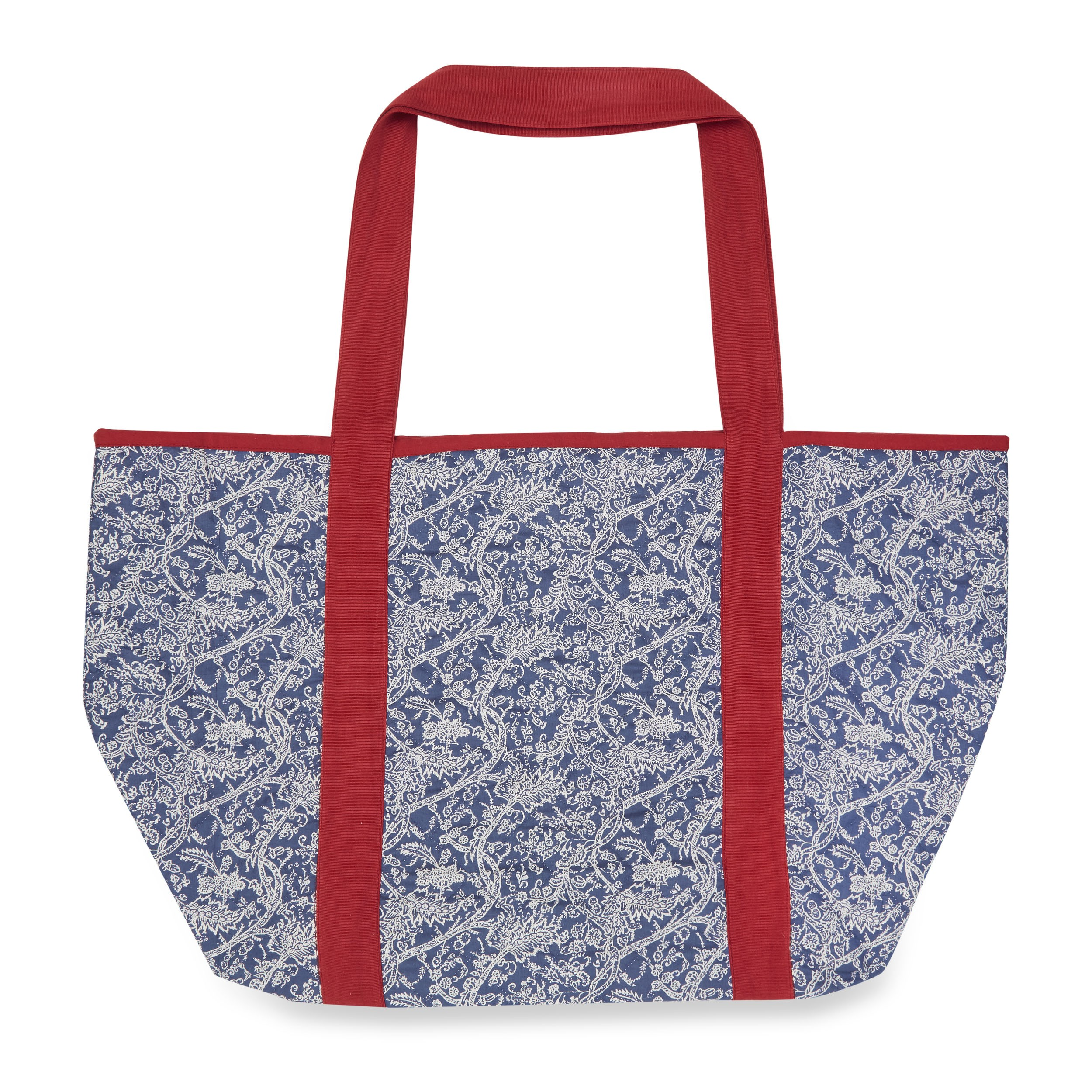2adef6515 Comprar bolso shopper reversible Toile de diseño - Laura Ashley Decoracion