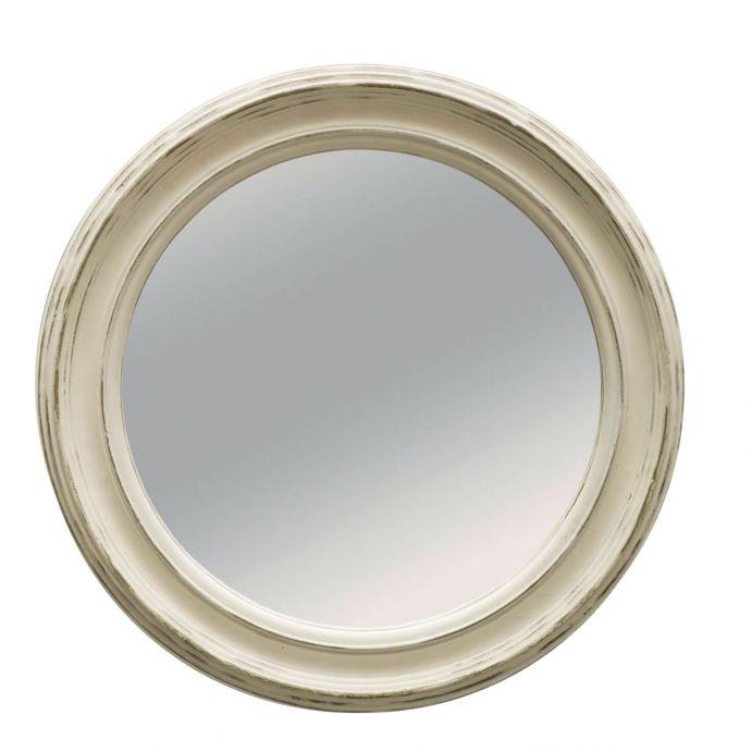espejo esther redondo marfil