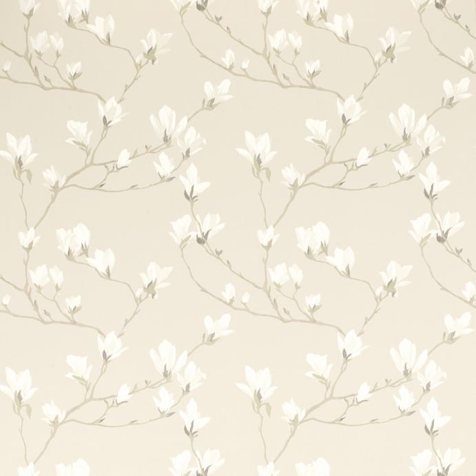 papel pintado Magnolia Grove natural