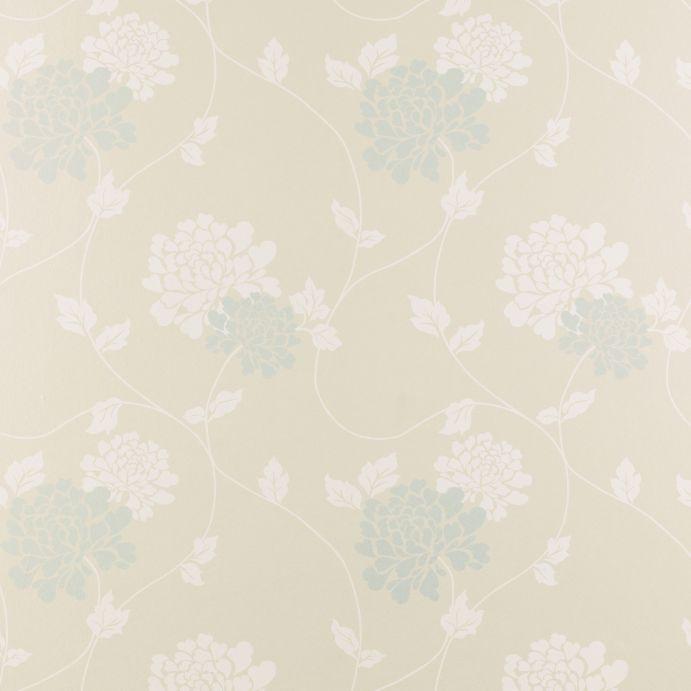 papel pintado isodore eau de nil