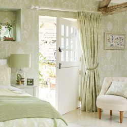 Muebles y decoraci n de dise o laura ashley decoracion - Telas laura ashley ...