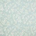 tejido Lockwood azul verdoso