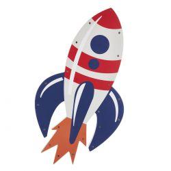 aplique de pared Rocket