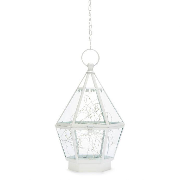 farol crema LED