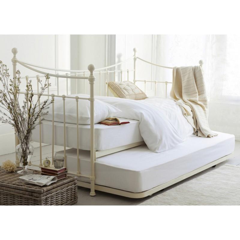 Comprar cama nido hastings marfil de dise o laura ashley - Camas nido diseno ...