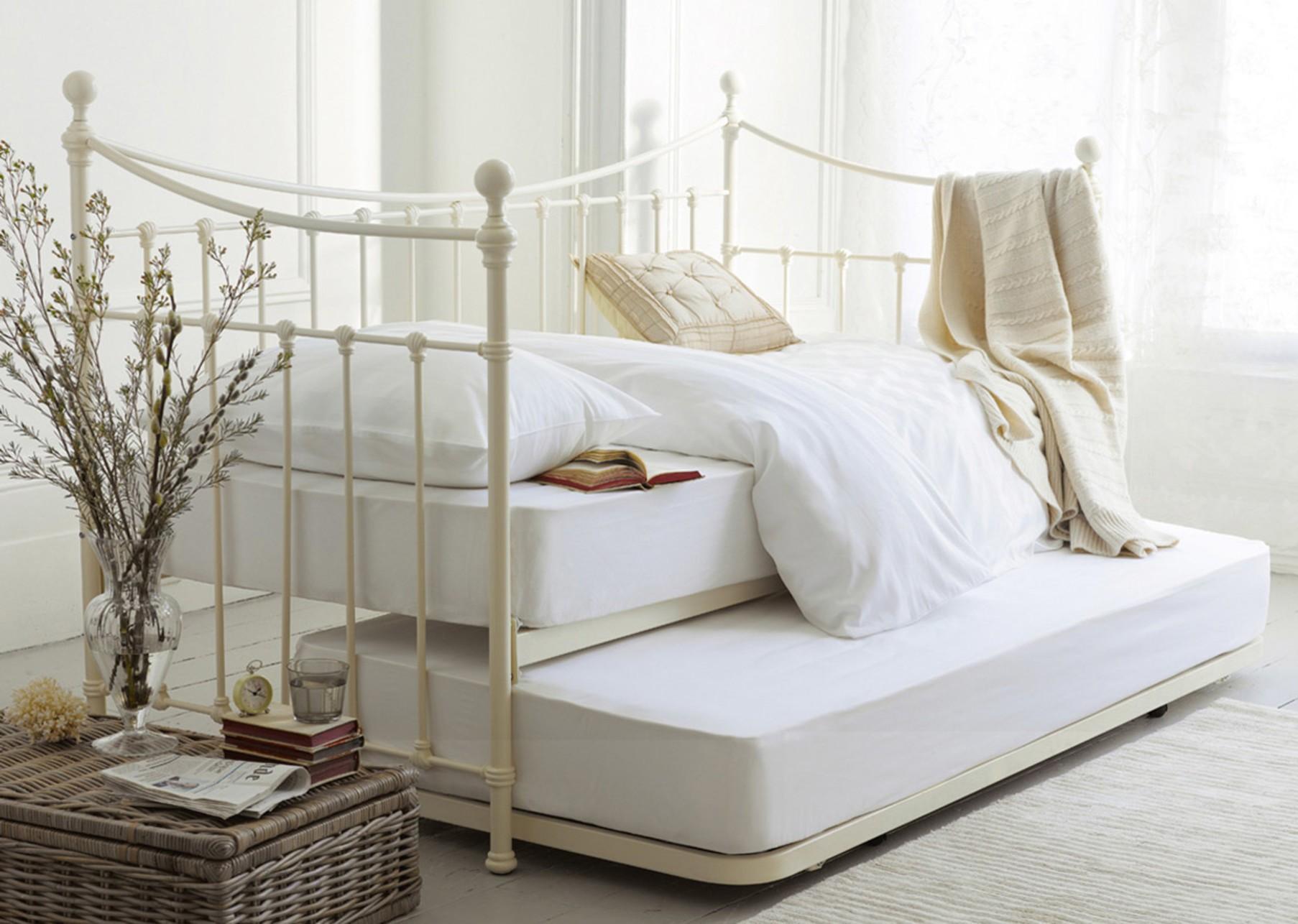 Comprar cama nido Hastings marfil de diseño - Laura Ashley Decoracion