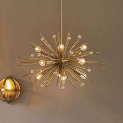 lámpara de techo Ashwin