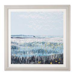 cuadro Water Meadow 74 x 74