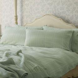 ropa de cama Kencot eau de nil