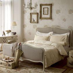 ropa de cama venetia champán