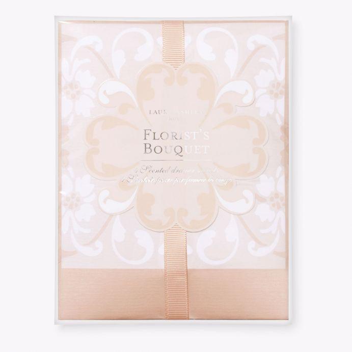 bolsitas perfumadas Florist Bouquet