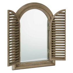espejo Salcombe natural