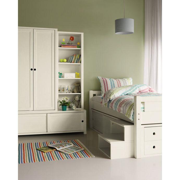 Comprar armario 2 puertas portsmouth de dise o laura ashley decoracion - Muebles laura ashley ...