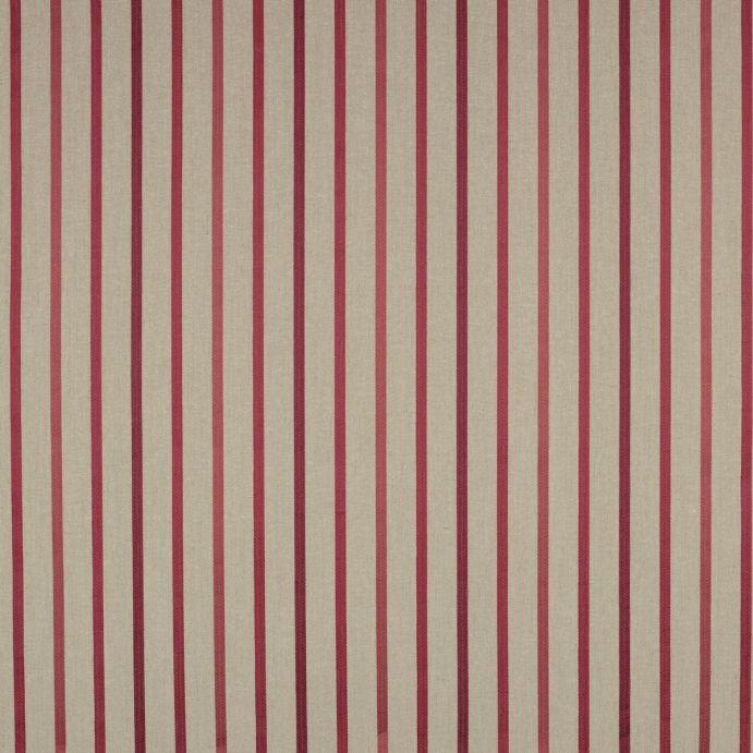 tejido Luxford Stripe arándano