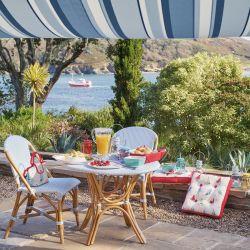 jarra acrílica de diseño ideal para picnic, Laura Ashley