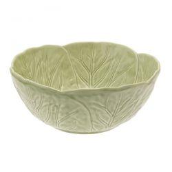 cuenco cerámica verde col, Laura Ashley