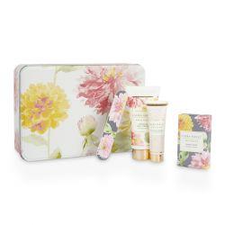 regalo cuidado de manos flores lujo, Laura Ashley