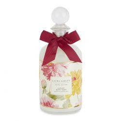 espuma de baño lujo flores, Laura Ashley