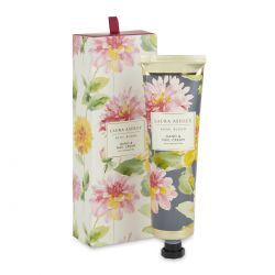 crema de manos flores lujo, Laura Ashley