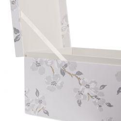 3 cajas Iona gris