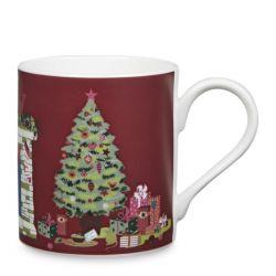 taza mug Night Before Christmas