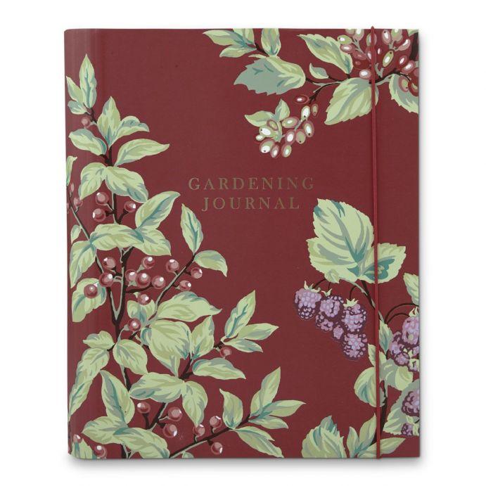 diario jardín Laura Ashley