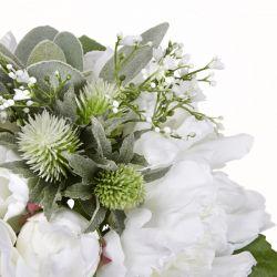 flores artificiales Laura Ashley