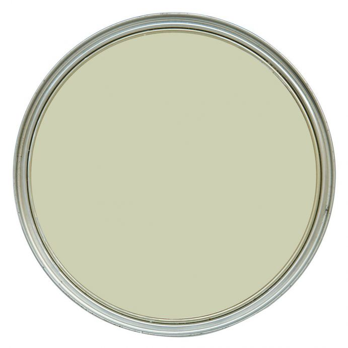 pintura mate verde manzana pálido